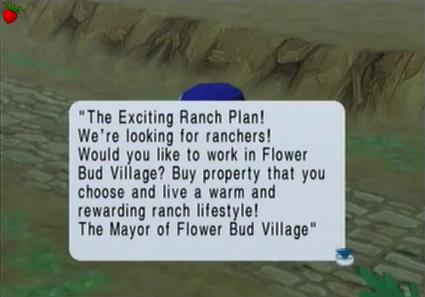 Exciting Ranch Plan